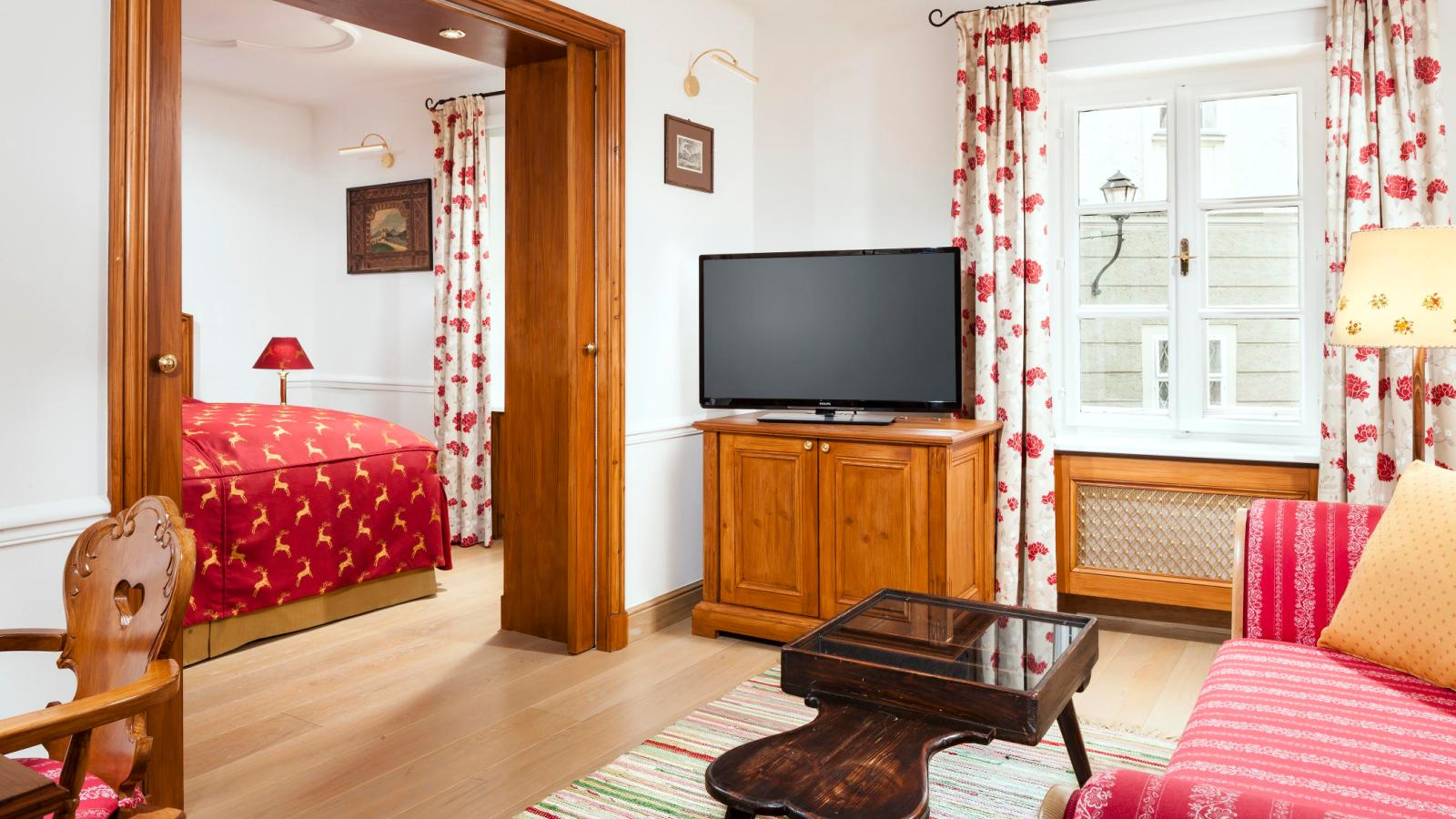 suite,family room,salzburg,tradition,getreidegasse,luxury,comfort,